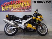2007 Kawasaki Ninja 600 for sale only $2,999! Check
