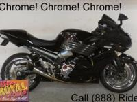 Make: Kawasaki Mileage: 15,475 Mi Year: 2007 Condition: