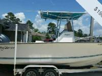 2007 Key Largo 20 - Stock #083040 -