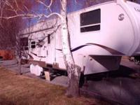 2007 Keystone Copper Canyon 329FWS 5th Wheel This