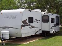 RV Type: Travel Trailer Year: 2007 Make: Keystone
