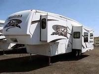 2007 Keystone Montana 3075RL. Pre-Owned Certified Used