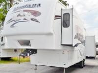 Check out this 07 KEYSTONE MONTANA 3475RL, this is a