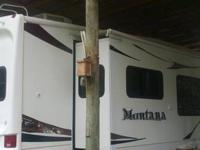 2007 Keystone Montana 37' 5th Wheel Camper FOR SALE 4