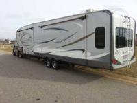 2007 Keystone Montana 5th Wheel This 2007 Keystone