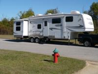 House far from house! 2007 Keystone Mountaineer M-342