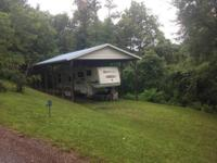 Lake Seneca Resorts Campground: Lot #536 Ellis Way -
