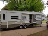 This 2007 Keystone Outback in excellent condition with
