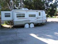 2007 Keystone Outback in Excellent Condition No Smoking