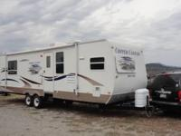 2007 Keystone Copper Canyon M-276 RLS. This really nice