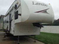 2007 Keystone RV Laredo M-LA32RS07. 2007 Keystone RV