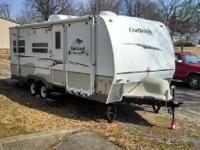 2007 Keystone Outback in Johnston OH. This 2007