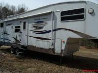 2007 Keystone RV Sprinter M-264BHS. Vin#4YDF8 JUST