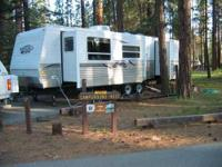 2007 Keystone Springdale 307FKL-GL Travel Trailer This