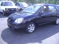 Options Included: $ 6,999.00 2007 KIA RONDO LX ALL