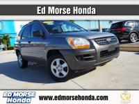 Contact Ed Morse Honda today for information on dozens