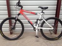 I bought this bike brand-new in 2008 for 1425.00 I do