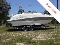 You can have this vessel for just $376 per month. Fill