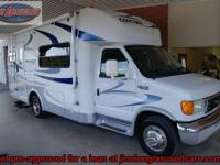 RV Type: Class B Year: 2007 Make: Leisure Travel Van