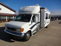THIS JUST ON THE LOT A BEAUTIFUL 2007 LEXINGTON BY