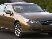 2007 Lexus ES 350 For Sale.Features:Keyless Start,