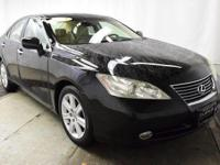 This 2007 Lexus ES 350 is proudly offered by Lujack