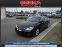 You'll NEVER pay too much at Serra Toyota of Decatur!