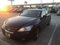We are excited to offer this 2007 Lexus ES 350. Your