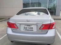 We are excited to offer this 2007 Lexus ES 350. When