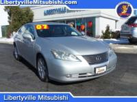 Options:  2007 Lexus Es 350|Gray|Heated