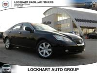 2007 LEXUS ES 350 FWD Sedan (4 Door) 4DR SDN AT Our