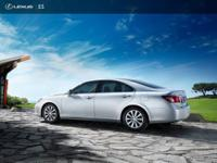 BMW of Mobile presents this 2007 LEXUS ES 350 4DR SDN