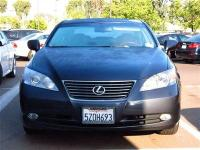 This 2007 Lexus ES 350 4dr 4dr Sdn Sedan features a