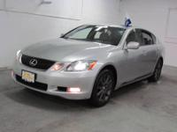 2007 Lexus GS 350 4dr Car Our Location is: Premier