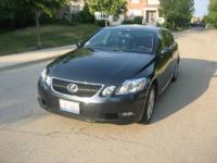 2007 GS 350 with 60K miles. Car is in fantastic shape,