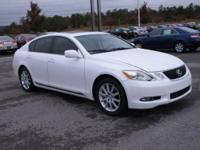 2007 LEXUS GS 350 SEDAN 4 DOOR 4dr Sdn RWD Our Location