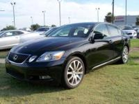 2007 LEXUS GS 350 Sedan 4dr Sdn AWD Our Location is: