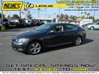 ONE OWNER SUPER LOW MILES NAVIGATION LEATHER MOONROOF