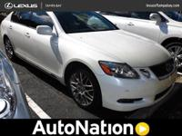 2007 Lexus GS 450h Our Location is: Lexus Of Tampa Bay