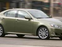 4D Sedan. Call ASAP! Success starts with Lamb Auto!