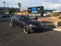 This 2007 Lexus IS 250 is offered to you for sale by