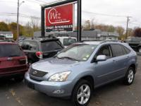 2007 LEXUS RX 350 AWD 4dr Our Location is: The Wiz