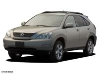 **UNIVERSITY MITSUBISHI** 2007 Lexus RX 350 with 3.291
