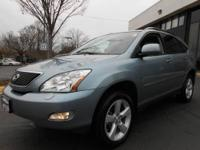 This vehicle has just arrived!2007 LEXUS RX 350 AWD