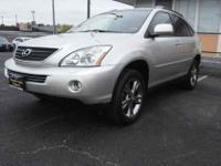 2007 Lexus RX 400h AWD For Sale.Features:Traction