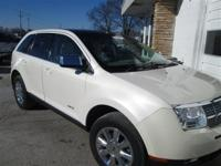 Exterior Color: white, Interior Color: tan, Body: SUV,