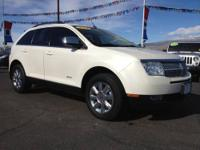 2007 Lincoln MKX Sport Utility Our Location is: Hellman