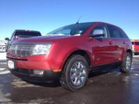 2007 Lincoln MKX Sport Utility Our Location is: Wollert
