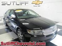 2007 Lincoln MKZ 4dr Car Base Our Location is: Sutliff