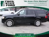 Body Style: SUV Engine: Exterior Color: Black